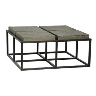 Kosas Home Randy Coffee Table