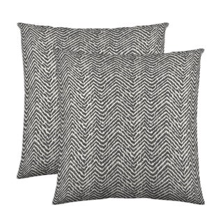 Citizen 18-inch Throw Pillow (Set of 2)