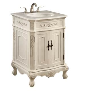 single white vanity with sink. Elegant Lighting Antique White 2 Door Vanity Cabinet Size Single Vanities Bathroom  Cabinets For