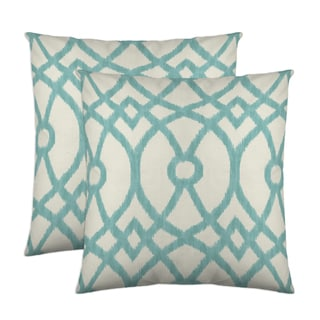 Piper 18-inch Throw Pillow (Set of 2)