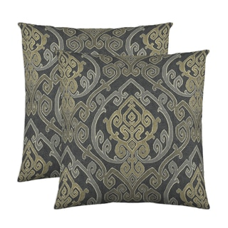 Zaya 18-inch Throw Pillow (Set of 2)