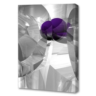 Menaul Fine Art's 'Shattered Purple' by Scott J. Menaul