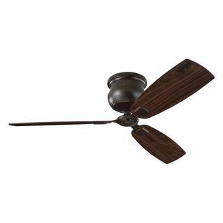 Monte Carlo Cannondale 3 Blade Bronze Ceiling Fan