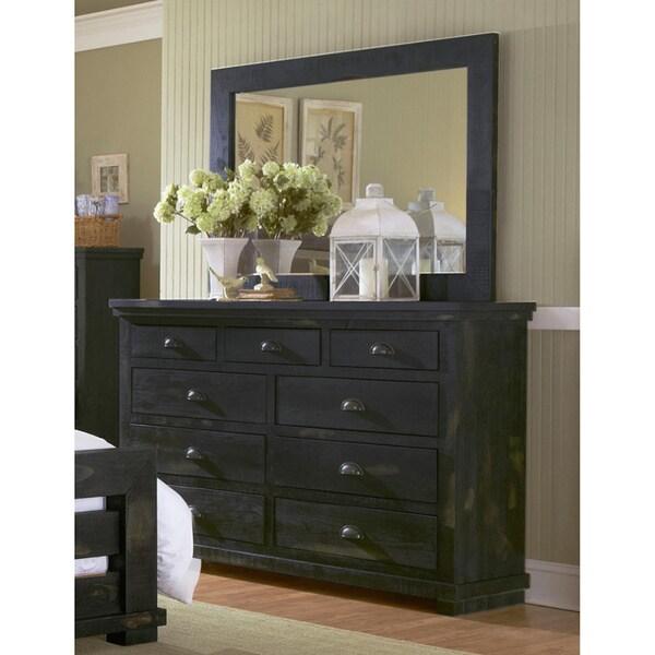 Willow 9-drawer Dresser