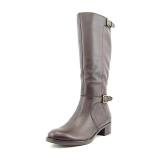Franco Sarto Women's 'Chilled' Leather Boots