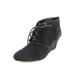 INC International Concepts Women's 'Hadlee' Regular Suede Boots