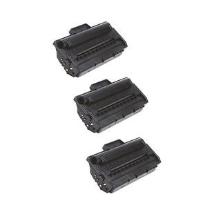 3PK Compatible 412672 ( Type 1175 ) Laser Toner Cartridge For Ricoh AC104 Fax 1170L 2210L ( Pack of 3 )