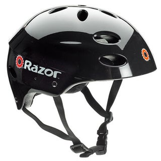 Razor V17 Adult Gloss Black