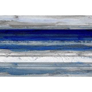 Link to Handmade Parvez Taj - Tarrafal Print on White Wood Similar Items in Wood Wall Art
