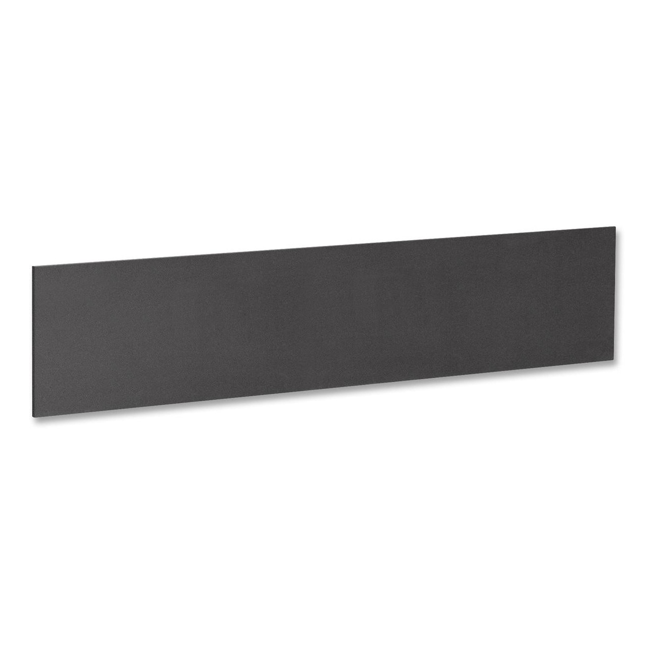 Lorell Essentials Hutch Tack Board - (1/Each) (Master), B...