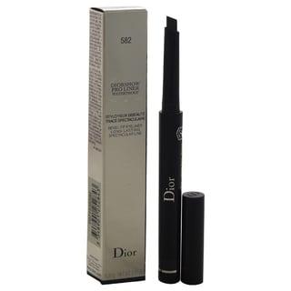 DiorShow Pro Liner Waterproof Bevel-Tip Eyeliner # 582 Pro Brown