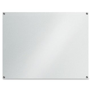 Lorell Glass Dry-Erase Board - (1/Each)