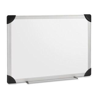 Lorell Aluminum Frame Dry Erase Board - (1/Each)