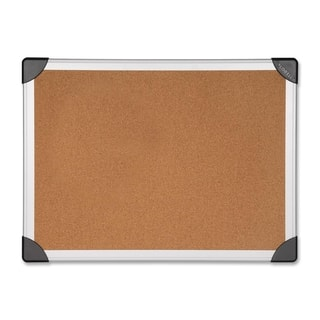 Lorell Cork Board - (1/Each)|https://ak1.ostkcdn.com/images/products/11090167/P18096987.jpg?impolicy=medium