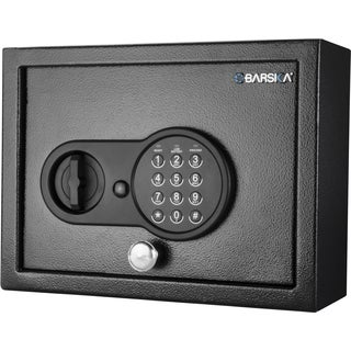 Top Opening Keypad Safe