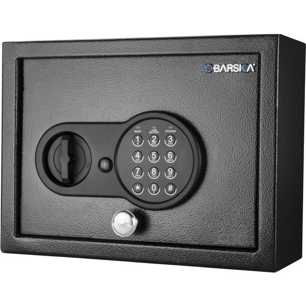 Top Opening Keypad Safe