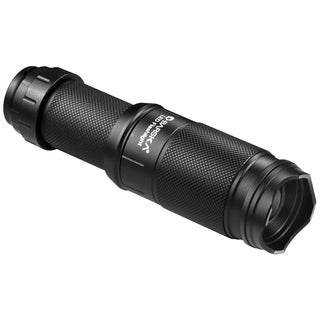 300 Lumen 5W LED Zoom Flashlight