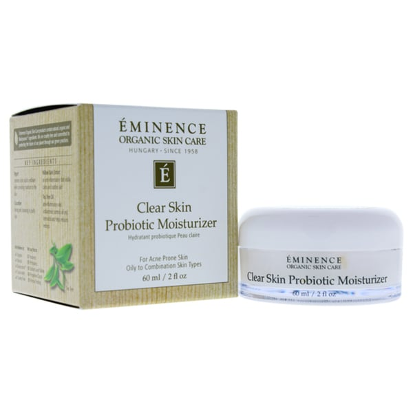 Eminence Clear Skin Probiotic 2-ounce Moisturizer