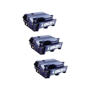 3PK Compatible 400942 ( Type 120 ) Laser Toner Cartridge For Ricoh Aficio AP400 AP400N AP410 AP410N ( Pack of 3 )