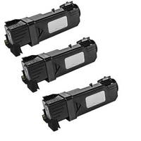 3PK Compatible 106R01480 Toner Cartridge For Xerox Phaser 6140 Phaser 6140N ( Pack of 3 )