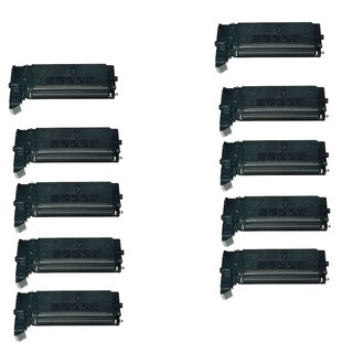 10PK Compatible 411880 ( Type 1180 ) Laser Toner Cartridge For Ricoh AC204 ( Pack of 10 )