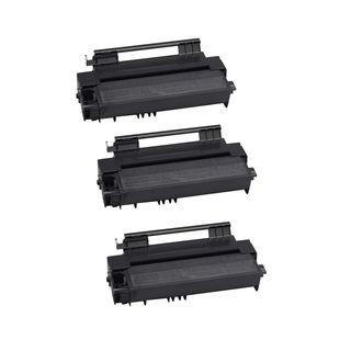 3PK Compatible 430222 ( Type 1135 ) Laser Toner Cartridge For Ricoh FAX 1400L 1800L 1900L 2000L 2050L 2900L 3900L ( Pack of 3 )