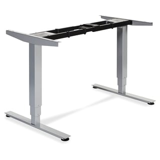 Lorell Electric Height Adj. Sit-Stand Desk Frame - (1/Each)