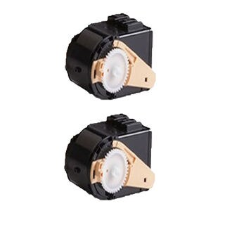 2-pack Compatible 106R02605 Toner Cartridge For Xerox Phaser 7100 (Pack of 2 )