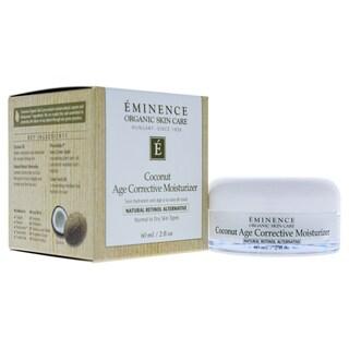 Eminence Coconut Age Corrective 2-ounce Moisturizer