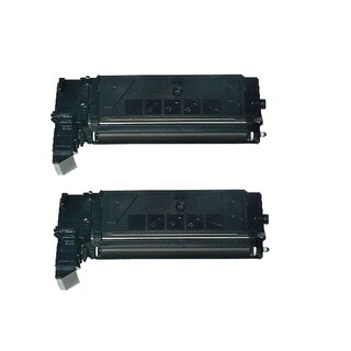 2-pack Compatible 411880 ( Type 1180 ) Laser Toner Cartridge For Ricoh AC204 (Pack of 2 )