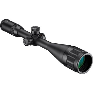 6-24x50 AO IR Blackhawk Rifle Scope