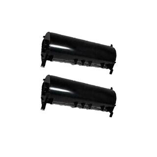 2-pack KX-FA85 Compatible Toner Cartridge For Panasonic KX FLB801 FLB811 FLB851 FLB881 (Pack of 2 )