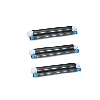 3-pack KX-FA92 Compatible Toner Cartridge For Panasonic KX MB262 MB263 MB271 MB763 MB772 MB773 MB781 MB783 (Pack of 3 )