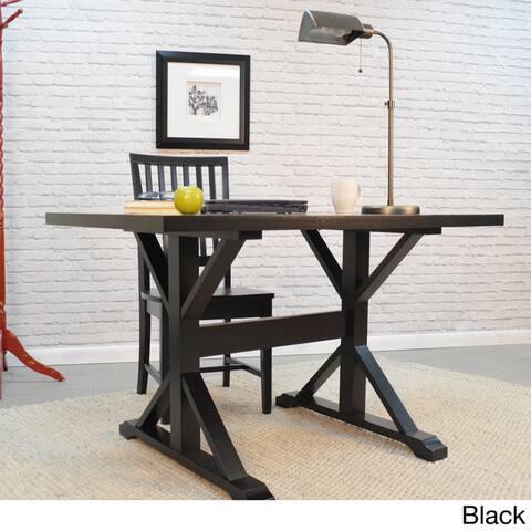 Milo Trestle Writing Desk