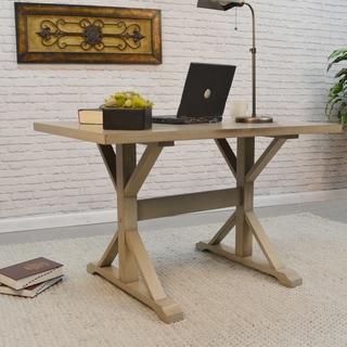 Milo Trestle Wrighting Desk