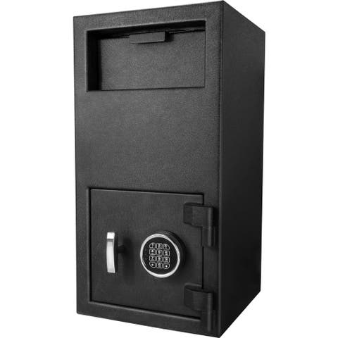 DX-300 Large Depository Keypad Safe