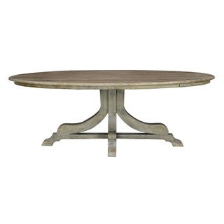 Kosas Home Annie Oval Dining Table