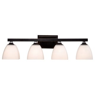 Oil Rubbed Wall Sconces Vanity Lights Shop The Best Brands Overstoc