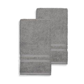 Authentic Hotel and Spa Omni Turkish Cotton 3-piece Terry Towel Set