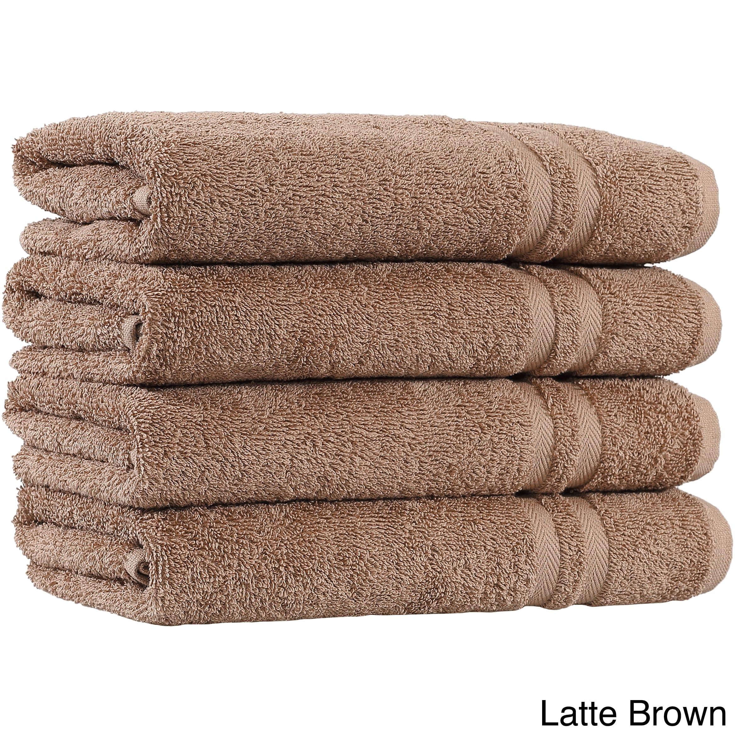 Crown Jewel Bath Set 12 Bath Towels 12 Hand Towels 12: Buy Hand Towels Online At Overstock