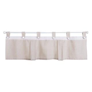 Trend Lab Quinn Window Curtain Valance