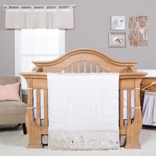Trend Lab Quinn 3-piece Crib Bedding Set