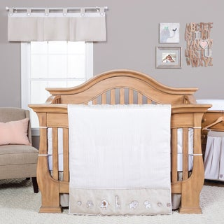 Trend Lab Quinn 3-piece Crib Bedding Set