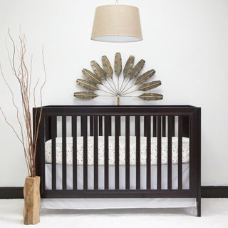 Pam Grace Creations Forest Basics 2-piece Crib Bedding Set