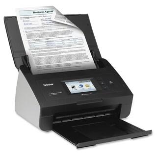 Brother ImageCenter ADS-2800W Document Scanner - Duplex