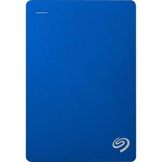 "Seagate Backup Plus STDR4000901 4 TB 2.5"" External Hard Drive - Porta"