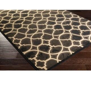 Meticulously Woven ArabiaMecca Rug (7'10 x 11'2)