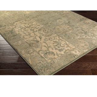Meticulously Woven Argentina Rug (7'10 x 11'2)