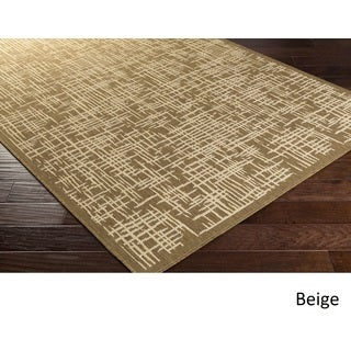 Meticulously Woven Andrassy Rug (7'6 x 10'9)