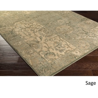 Meticulously Woven Argentina Rug (2' x 3'3)